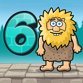بازی فکری آدم و حوا 6 برای کامپیوتر موبایل