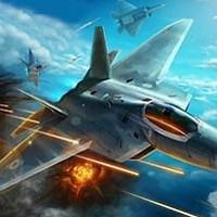 بازی شبیه ساز هواپیمای جنگی Air Warfare