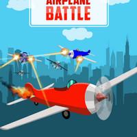 بازی جنگ هواپیما