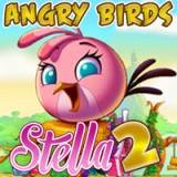 بازی پرندگان خشمگین استلا 2