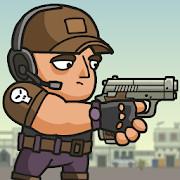 بازی حمله ضدتروریست Anti Terrorist Rush