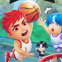 بازی ستاره بسکتبال آنلاین