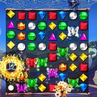 بازی الماس های همرنگ