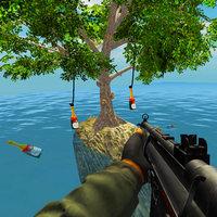 بازی تمرین تیراندازی برای کامپیوتر