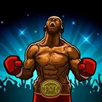 بازی انلاین بوکس ستاره ها Boxing Stars