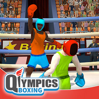 free online games Summer Sports: Boxing games