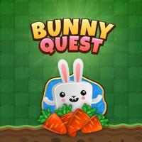 بازی پازل خرگوش بازیگوش