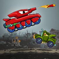 بازی ماشین شکارچی 6 آنلاین جدید