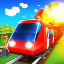بازی هدایت قطار