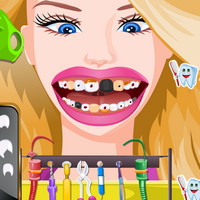 بازی آنلاین دندانپزشک