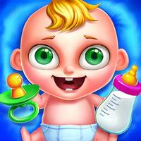 بازی آنلاین دخترانه مراقبت از بچه