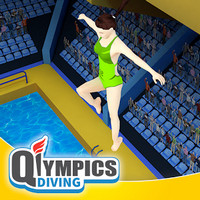 game online Summer Sports: Diving