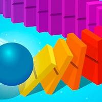 بازی آنلاین دومینو سه بعدی Dominoes 3D