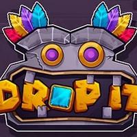 بازی پازلی سرگرم کننده Drop It