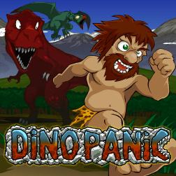 بازی وحشت دایناسور