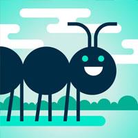 بازی مورچه