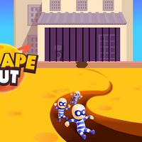 بازی آنلاین فرار از زندان جدید