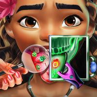 بازی دکتری دندانپزشکی ارتودنسی