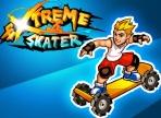 بازی Extreme Skater