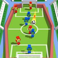 بازی فوتبال دستی