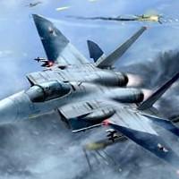 بازی جنگ هوایی در فضا Fractal Combat X