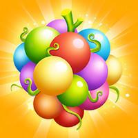 بازی تفننی میوه های رنگی Fruit Crush Frenzy