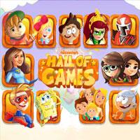 بازی های کارتونی جدید