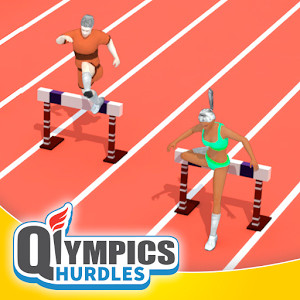game Summer Sports: Hurdles