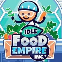 بازی امپراطور غذا و ارز Idle Food Empire Inc