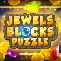 بازی خانه سازی مکعبی Block Puzzle Jewel