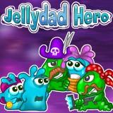 بازی قهرمان Jellydad
