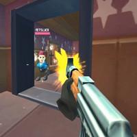 بازی چندنفره تفنگی KillStreak.tv