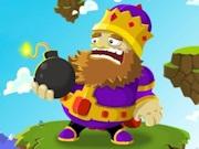 بازی مشکلات پادشاه