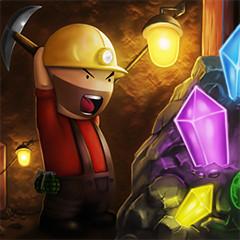 بازی حفاری معدن