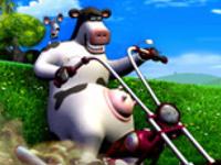 بازی رئیس مزرعه Barnyard Sherlock