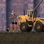 بازی آنلاین موتور کراس مستر