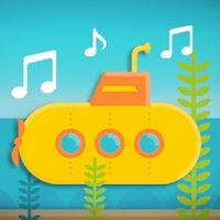 بازی موزیکال زیردریایی