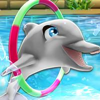 بازی نمایش دلفین من 7
