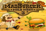 بازی پرتاب همبرگر3