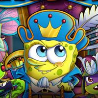 بازی پادشاهی باب اسفنجی