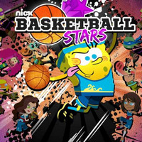 بازی بسکتبال باب اسفنجی و دوستان