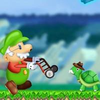 بازی ماریو جدید ماجراجویی موبایل و کامپیوتر