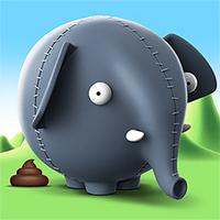 بازی پرتاب فیل