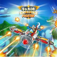 بازی جنگنده پاندا آنلاین جدید