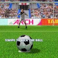 بازی فوتبال آنلاین پنالتی موبایل و کامپیوتر