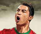 بازی ورزشی پنالتی جام جهانی برزیل