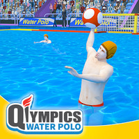 game online Summer Sports: Water Polo