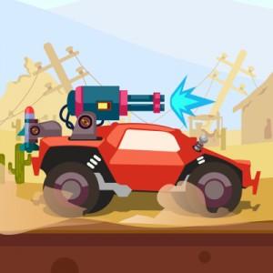 بازی ماشین جنگی جدید آنلاین اندروید کامپیوتر