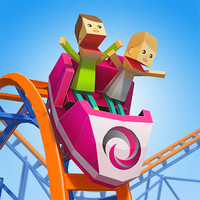 game online Rollercoaster Creator Express