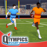 game online Summer Sports: Rugby